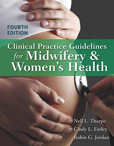 Clinical Practice Guidelines for Midwifery  &  Women