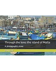 Through the lens: the island of Malta: A photographic essay