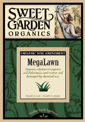 Sweet Garden Organics SAF-SG-ML2 Sweet Garden Organics