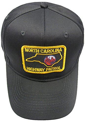 North Carolina Highway Patrol - 2