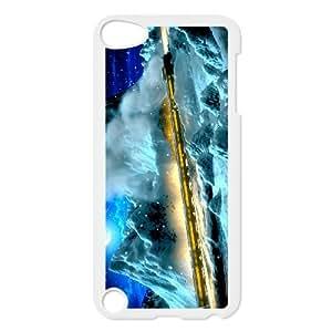 The Polar Express iPod Touch 5 Case White gift W9597460
