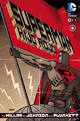 Descargar Libro Superman: Hijo Rojo Mark Millar