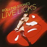 The Rolling Stones: Live Licks (2009 Remastered) (Audio CD)