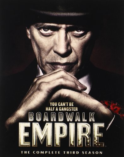 Boardwalk Empire: Complete Third Season (BD) [Blu-ray]
