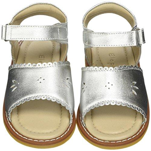 Classic TBB38 Toddler Sandal Elephantito Silver f81wxq5