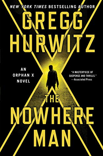Image of The Nowhere Man: An Orphan X Novel