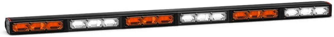 600 , Green Construction Lightsticks 29 Feniex GEO Series Tow Plow