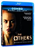 The Others [Blu-ray + DVD + Digital Copy]