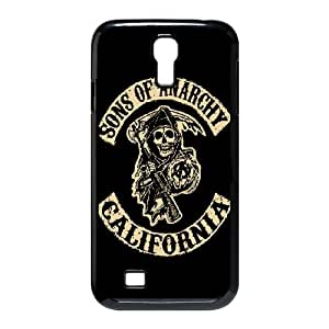 Samsung Galaxy S4 I9500 Phone Case Sons Of Anarchy