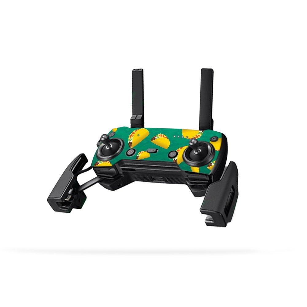 MightySkins Controller スキンデカールラップ DJIステッカー保護カバー 100種類のカラーオプションに対応, DJI DJI Mavic Pro Quadcopter Drone, DJMAVPRO-Raining DJMAVPRO-Raining Pizza B07B3YQMWB DJI Controller|Tacos Tacos DJI Controller, 若井便利屋:3e6f4c91 --- integralved.hu