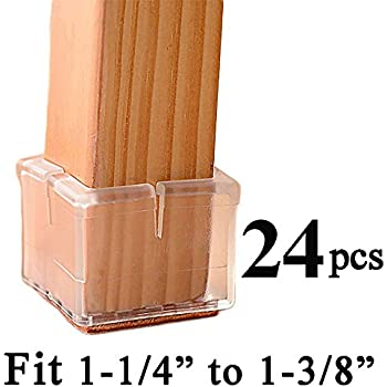 Amazon Com Flyshop Furniture Table Chair Leg Tips Foot
