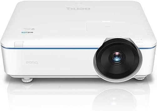 Benq LU950 Video - Proyector (5000 lúmenes ANSI, DLP, WUXGA ...