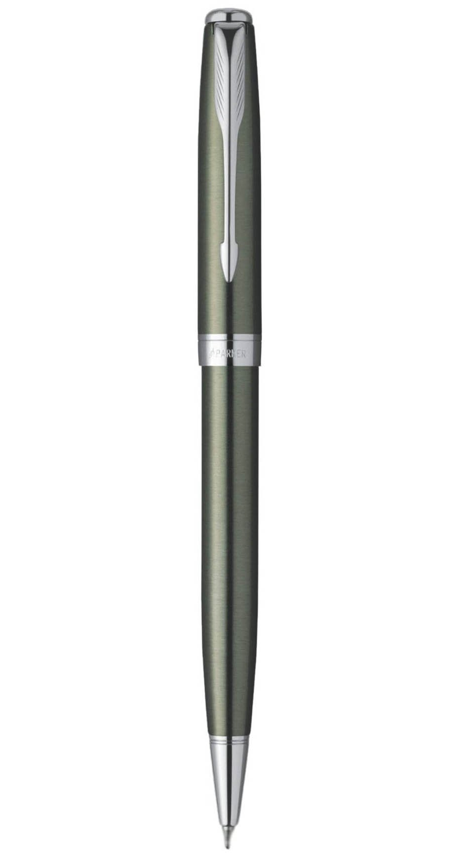 Parker Sonnet Verdigris Silver Trim 0.5 mm Mechanical Pencil