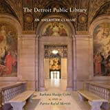The Detroit Public Library: An American Classic (Painted Turtle)
