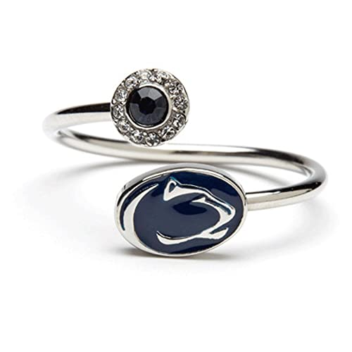 Penn State Nittany Lion Ring – Adjustable Penn State Jewelry