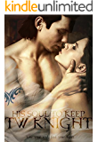 His Soul To Keep (Dark Knights of Heaven Book 1)