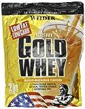 Weider Nutrition Gold Whey Mango & Maracuja 2000g