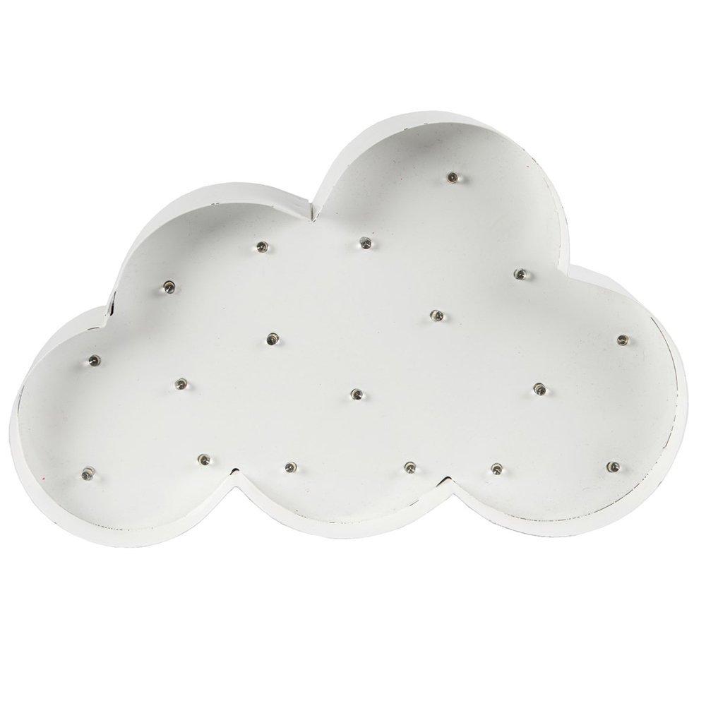 Lampara nube S&B LUMI031