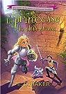 La princesse éveillée, tome 3 : La princesse la plus brave  par Baker