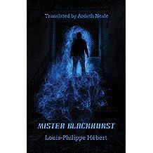 Mister Blackhurst