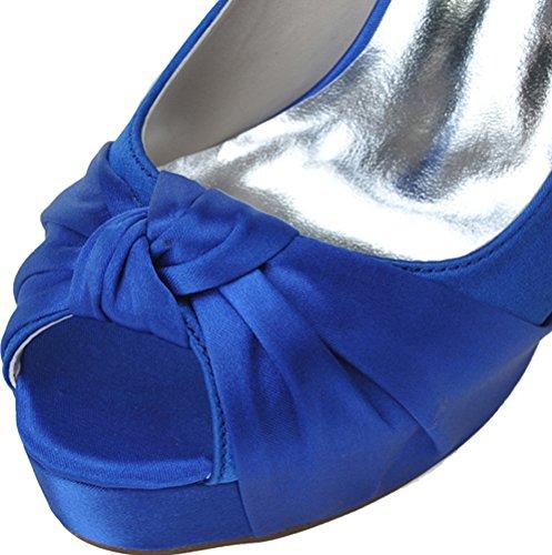 femme Salabobo Bout Bleu Salabobo Bout bleu Ouvert w6dqIC