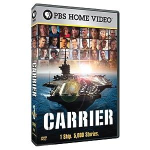 Carrier (2008)
