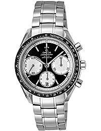 Speedmaster Racing Men's Stainless Steel Automatic Watch 326.30.40.50.01.002