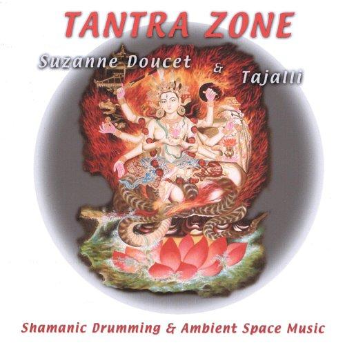 Tantra Zone - Shamanic Drummin...