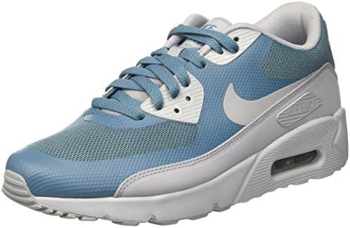 Affordable Nike Air Max 90 Ultra Essential 2.0 Mens Grey