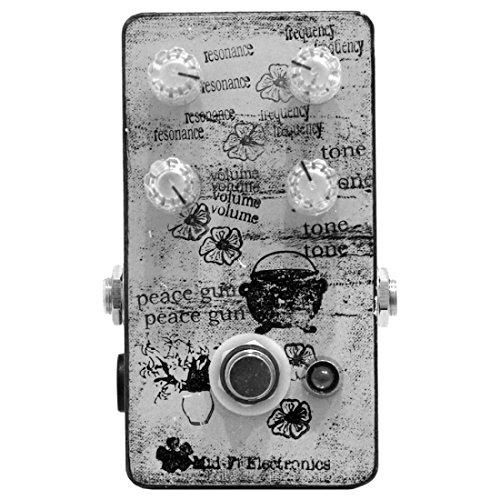 最先端 mid-fi electroics Gun Peace B07CWZXTRZ Gun mid-fi ファズエフェクター B07CWZXTRZ, 独特な:e6d92c16 --- a0267596.xsph.ru