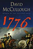 Book cover for 1776