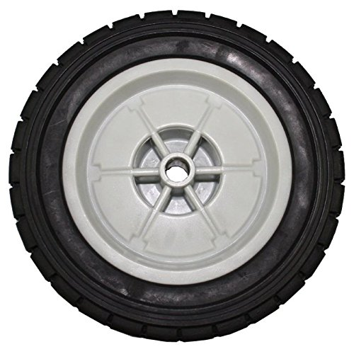 Rear Wheel Honda (Honda 42810-VA3-J02 Rear Drive Wheel)