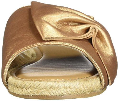 Mujeres Zapato Aeorosoles Destalonado Talla Cuero Bronce 8dqwUZqx5