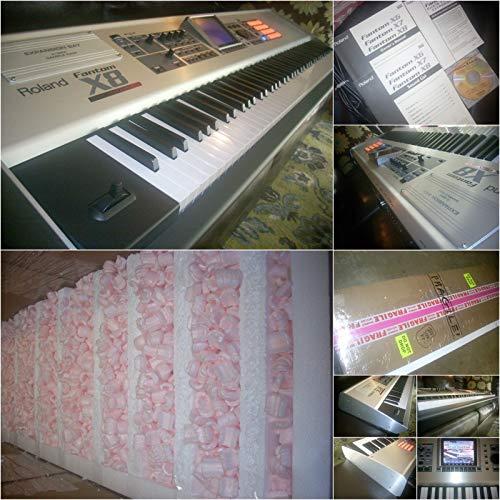 88 Key Synthesizer Workstation-EXCELLENT-Audio Track-V 2.10 ()