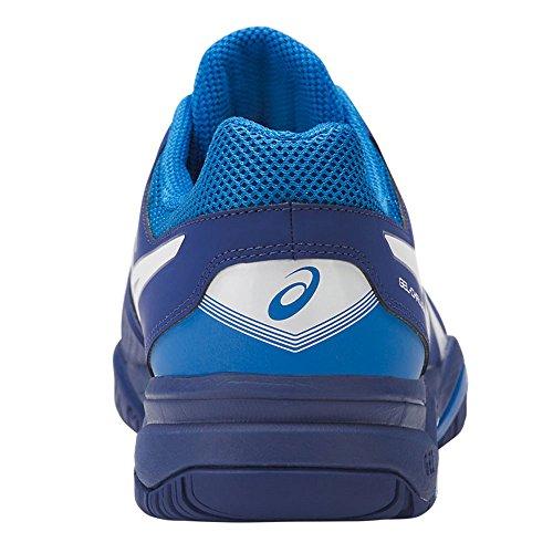 Challenger Asics Ginnastica Gel da 11 Blue Scarpe Uomo qRqOW715