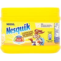 Nesquik Banana Powder 300 G