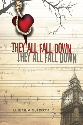 They All Fall Down pdf