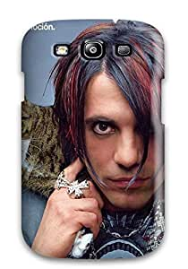 mmhot's Shop Fashion Case Cover For Galaxy S3(criss Angel)