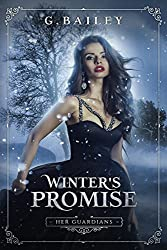 Winter's Promise (Her Guardians Series Book 3)