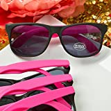 Cool Fashion Sunglasses (120, Pink)