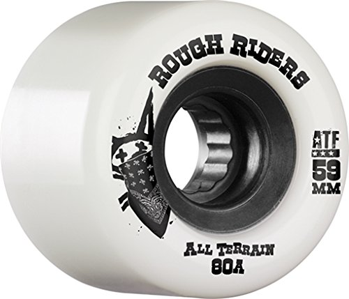 59mm wheels - 6