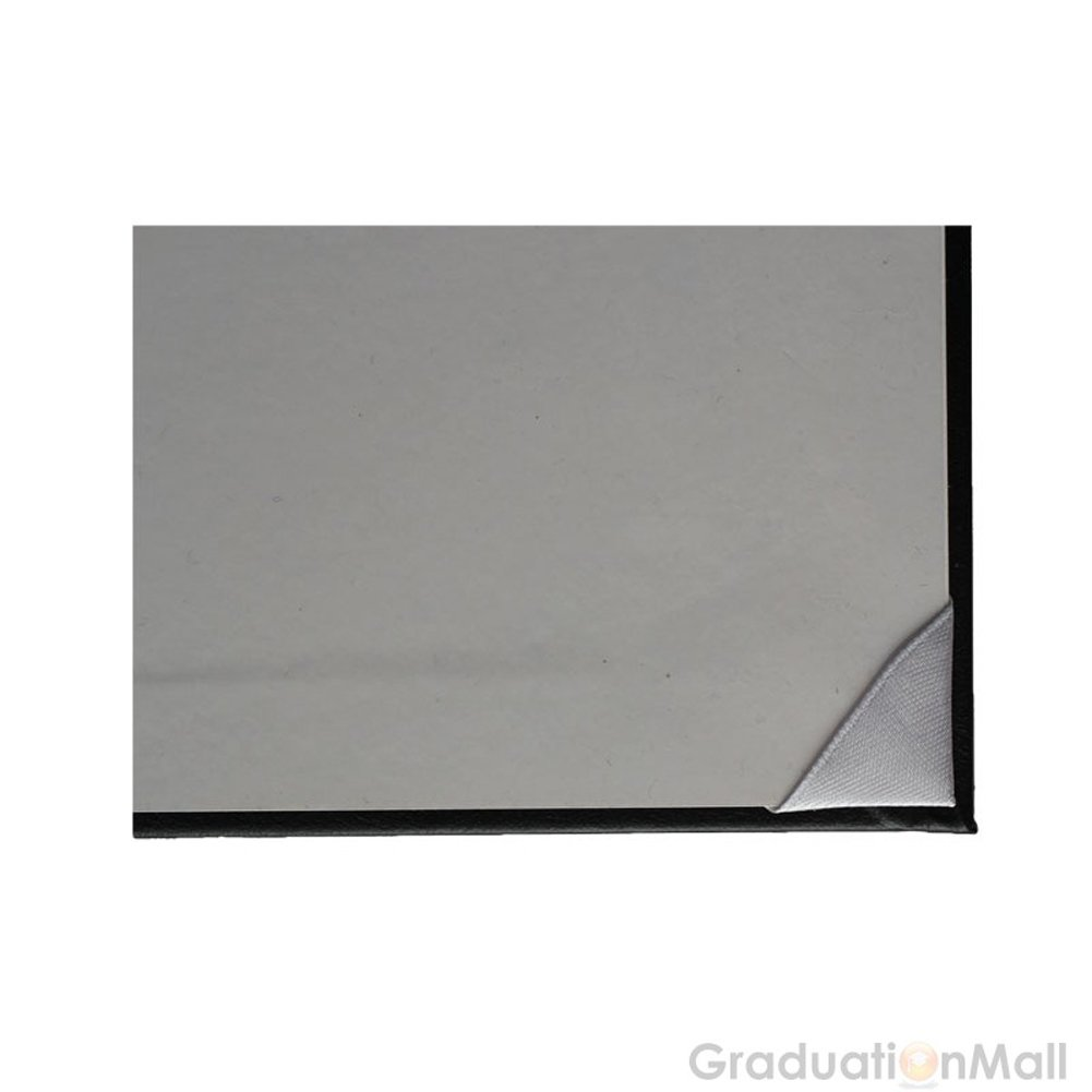 GraduationMall Handcrafted Padded Diploma Cover 6'' x 8'' by GraduationMall (Image #3)