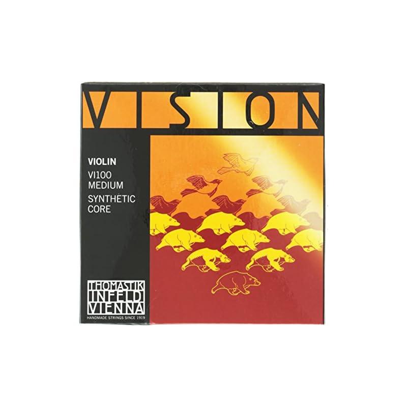 thomastik-infeld-vi100-vision-violin