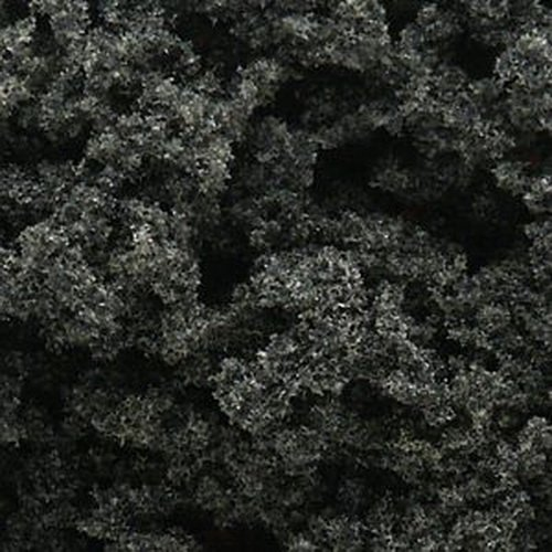 Forest Green Underbrush Clump-Foliage (32 oz. Shaker) Woodland (Woodland Scenics Underbrush Foliage)
