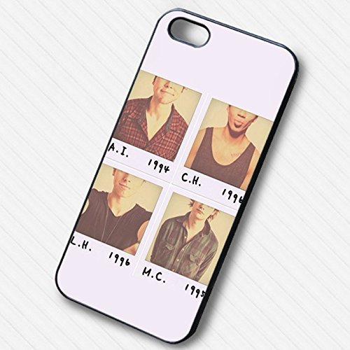 Cute Boyband - lxmi pour Coque Iphone 6 et Coque Iphone 6s Case T3M3HA