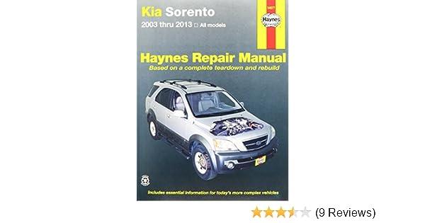 Amazon Haynes Repair Manuals 54077 Technical Repair Manual