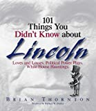 Discover the man behind the myth.One hundred fifty years after his death, Abraham Lincoln remains one of America's most fascinating, brilliant, and visionary leaders. He's idolized as a hero, a legend, and even a secular saint. But what about the rea...