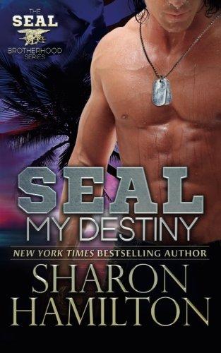 Seal My Destiny (Seal Brotherhood) PDF ePub fb2 book