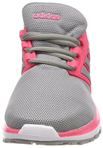 Energy adidas Three F17 Three Laufschuhe Grey Cloud Pink Grey 2 Grau F17 S18 Real Damen 5wwra