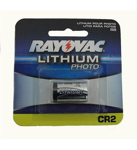 Spectrum Brands CR2 Size Ultra Photo ()